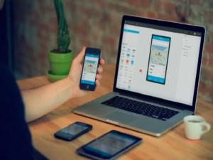 Desenvolvimento de App Mobile
