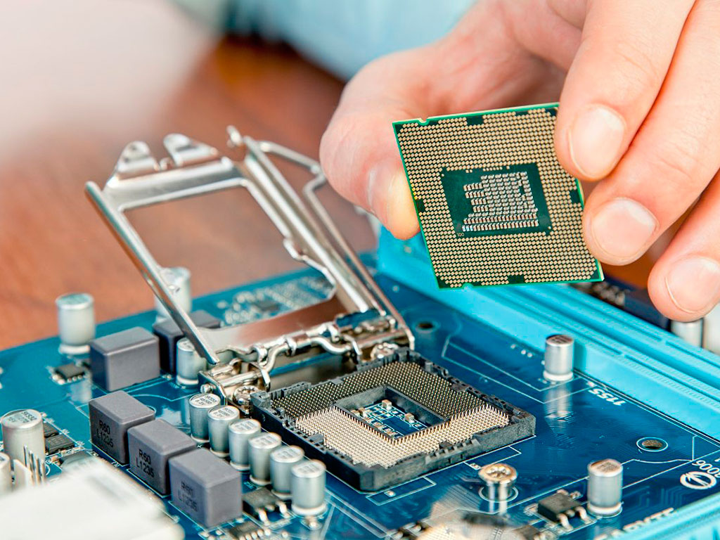Manutenção em Hardware
